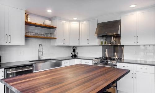 Galleries | Kitchen Remodeling | Bathroom Remodeling | Boise, Idaho